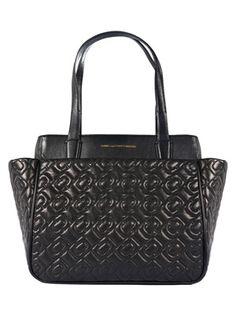 Go Bags, Malene Birger, Christmas Gift Guide, Diane Von Furstenberg, Just In Case, Black Leather, Shoulder Bag, Tote Bag, Exclu