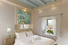 Casa Antika Rhodes Town Casa Antika apartments are perfectly situated right in the heart of Rhodes town, just 400 meters from the beach and the casino of Rhodes.