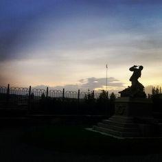 Obelisco Pincio in Roma, Lazio