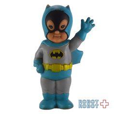 スーパージュニア バットマン DC ソフビフィギュア Super Junior BATMAN Squeak Vinyl Figure #batman #バットマン #バットマン買取 #ActionFigure #アクションフィギュア #アメトイ #アメリカントイ #おもちゃ#おもちゃ買取 #フィギュア買取 #アメトイ買取#中野ブロードウェイ #ロボットロボット  #ROBOTROBOT #中野 #WeBuyToys