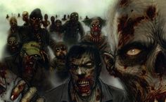 24 Best Zombies Images On Pinterest Zombie Wallpaper Background