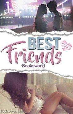 [Terminada] Un gran lazo une la amistad de estos dos grandes mejores … #novelajuvenil # Novela Juvenil # amreading # books # wattpad