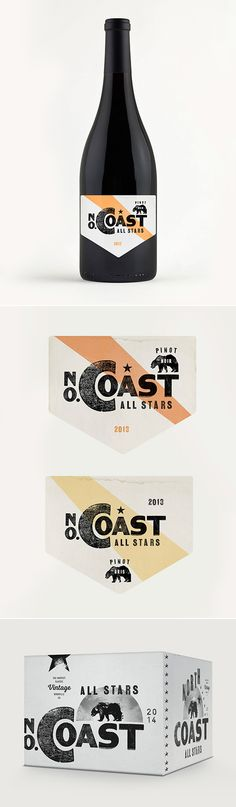 Lovely Package - Coast All Stars
