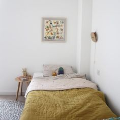 Kids' bedroom from Little Goldie (littlegoldie.com)
