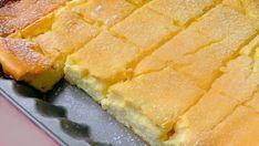 Najlepší recept na najjemnejší tvarohový koláč. Všetko zmiešate v jednej mise a upečiete! - Báječná vareška
