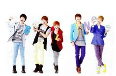 So colorful So SHINee:)