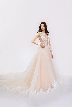 #Weddings #WeddingDress #NoelCollection #SS2018 #2018 #Collection #Wedding #dress #lace #elegant #HauteCouture #Exclusive #Greece #fashion #designers