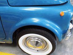 Detailing & Polishing a Fiat 500 Fiat 500, Vintage Cars, Classic Cars, Restoration, Beautiful, Vintage Classic Cars, Classic Trucks, Retro Cars