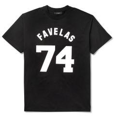 Givenchy - Printed T-Shirt|MR PORTER