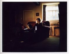 Mother Reading by Thomo_Stoneo, via Flickr
