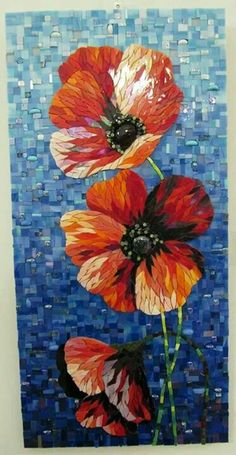 mosaiquismo Mosaic Garden Art, Mosaic Tile Art, Mosaic Flower Pots, Mosaic Diy, Mosaic Crafts, Mosaic Glass, Glass Art, Stained Glass, Mosaic Designs
