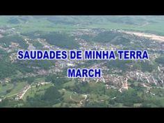DOBRADO SAUDADES DE MINHA TERRA