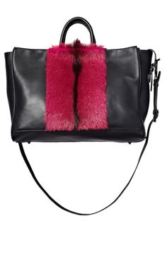 almost can't comprehend how incredible this Phillip Lim bag is