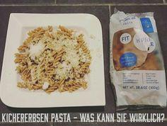 FITNESSTREND: Kichererbsen Pasta    Was die Gemüsenudeln so besonders macht und warum Sie Dir beim Abnehmen helfen können liest Du in meinem neuen Blogbeitrag.  #Ernährung #Pasta #Gemüse #Nudeln #Gesundheit #Healthy #CleanEating #Paleo #HealthyLifestyle #Abnehmen #Rezepte