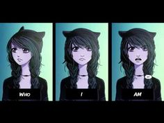 Anna Blue - Silent Scream  Zoe :3