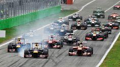 Las estadísticas históricas del GP de Italia  #F1 #ItalianGP