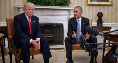 Obama Reminds Us of Trump's Incompetence as Harvey Rages Through Texas | Mass Appeal