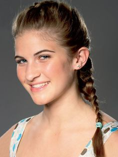 4 French Braid Hairstyles & How To's  - Seventeen.com