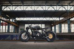 Absolute Gem: Diamond Atelier's BMW R100R