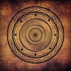 Black White Pattern, White Patterns, Text Symbols, Numb, Visionary Art, Mandala Pattern, Sacred Art, Geometric Art, Optical Illusions