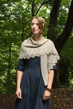 Ravelry: Rhien pattern by Sarah Alderson