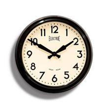 Newgate electric clock