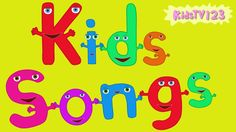 Kids Songs Collection Everywhere TOSHIBA List of All The Countries Danmark Denmark USA Today Joy Richard Preusss is singing Jesus Love The Little  Children