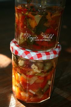 Artisan Food, Mexican, Ethnic Recipes, Roman, Canning, Hokkaido, Salads, Mexicans