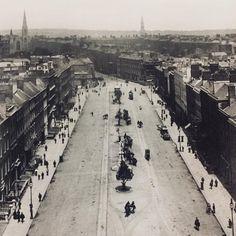Sackville Street 1892-95