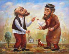 Arte Judaica, Jewish Art, Painting, Shabbat Shalom, Fiestas, Paintings, Abstract, Painting Art, Painted Canvas