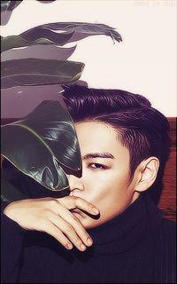 "TOP (Choi Seung Hyun) ♡ - ""L Officiel Hommes: Korea"""