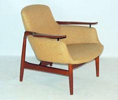 Finn Juhl Chair : Lot 512