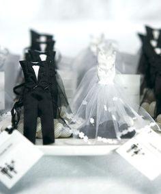 Organzapåse Brudgum | Festingen