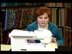 Better Satin Stitch on Your Applique -YouTube