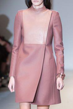 Style: Minimal + Classic: Gucci Fall 2014