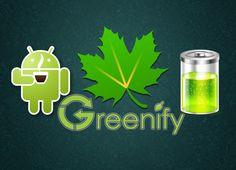 Greenify Economiza bateria e deixa seus apps dormindo de forma automática no seu Android deixando mais rápido hibernando apps que você não usa!