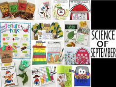 Science of September