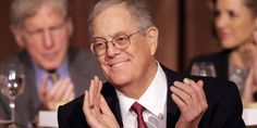WASHINGTON -- Freedom Partners Chamber of Commerce, the central hub of the political empire of the billionaire brothers Charles and David Koch, reported raising $57.5 million in 2013 and disbursing $41.7 million to organizations in the Koch network. ...