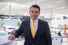Davivienda mejora la tasa para leasing en Expomóvil 2016