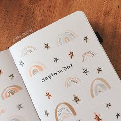 25+ Best September Bullet Journal Cover Ideas - Beautiful Dawn Designs - #Beautiful #Bullet #Cover #covers #Dawn #Designs #Ideas #Journal #September Bullet Journal School, Bullet Journal Inspo, Bullet Journal Agenda, How To Bullet Journal, Bullet Journal Cover Ideas, Bullet Journal Aesthetic, Bullet Journal Notebook, Bullet Journal Themes, Bullet Journal Spread