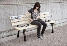 park-bench-ad