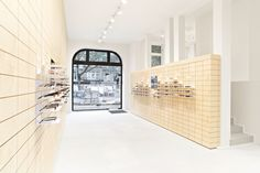 Viu Store by Aeberhard/Kaegi, Hamburg – Germany » Retail Design Blog