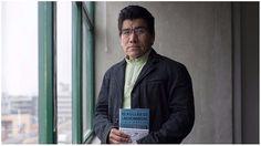 Morales es egresado de la carrera de Lengua y Literatura.