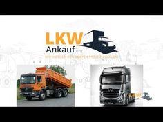 LKW Ankauf | Lkwankauf.org Trucks & Baumaschinen