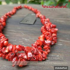 Mawun1 Necklace