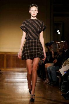 Andrea Incontri, Look 5. xoxo, k2obykarenko.com #MFW #FW13