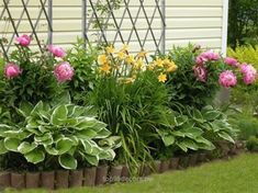 Check it out yard landscaping and backyard designs with flower beds – lots of different design ideas The post yard landscaping and backyard designs with flower beds – lots of different desig… appeared first on Home Decor .