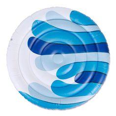 "Marimekko for Target Round Oversized Inflatable 70"" - Albatrossi Print - Primary"