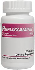 refluxamine bottle