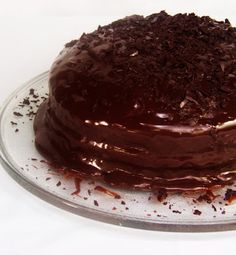 must try; the worlds moistest cocoa cake (made with a lot of both mayo and oil) with a sweet double chocolate buttery glaze made with butter, condensed milk, chocolate and cocoa powder
